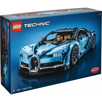 LEGO樂高積木 - Technic 科技系列 - 布加迪 Chiron 42083