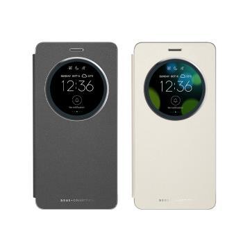 ASUS Zenfone 3 Deluxe ZS550KL專用 5.5吋原廠透視皮套(原廠公司貨-盒裝)