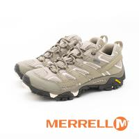 MERRELL MOAB 2 GORE-TEX®HIKING郊山健行鞋 女鞋-綠(另有藍、橘)