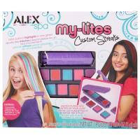 【美國ALEX】我的魔髮盒