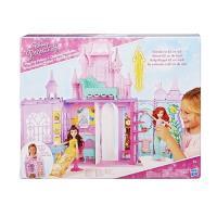 Disney迪士尼公主 - 迪士尼公主攜帶式大城堡