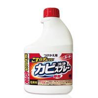日本第一石鹼 Rooky浴室去霉噴霧補充瓶 400mlx15瓶