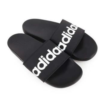 ADIDAS 男運動拖鞋-沙灘 戲水 游泳 愛迪達