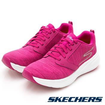 SKECHERS 女款 GO Run Ride7慢跑鞋15200 PNK
