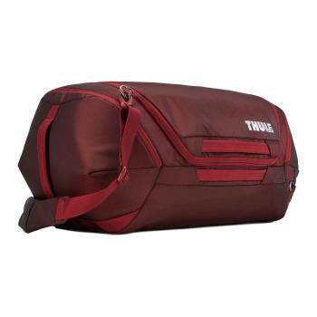 Thule Subterra Duffel 60L 手提肩背兩用旅行袋/行李袋/帆布袋 (磚紅) TSWD-360