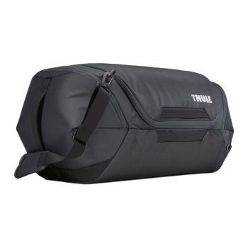 Thule Subterra Duffel 60L 手提肩背兩用旅行袋/行李袋/帆布袋 (暗灰) TSWD-360