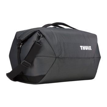 Thule Subterra Duffel 45L 手提肩背兩用旅行袋/行李袋/帆布袋/收納包 (暗灰) TSWD-345