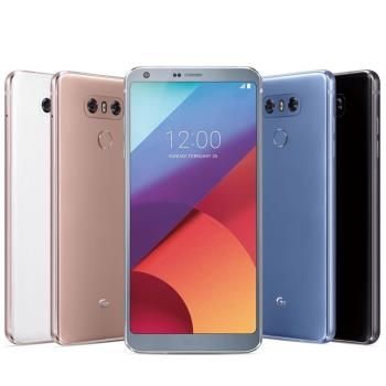[福利品] LG G6 (4G/64G) 5.7吋雙鏡頭智慧型手機