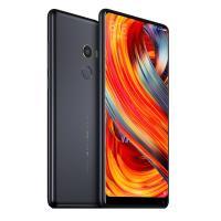 【Xiaomi 小米】黑色陶瓷版 MIX2(6G/64G)5.99吋智慧型手機