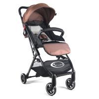 Yip Baby 輕巧型嬰兒推車-兩色可選
