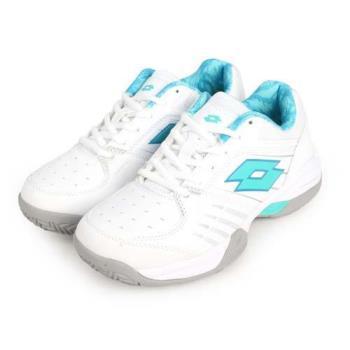 LOTTO 女T-TIUR 600全地形網球鞋-慢跑 網球