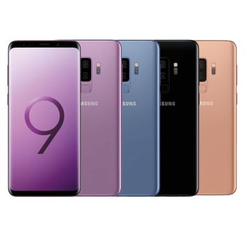 Samsumg Galaxy S9+ G965F 6G/128G 6.2吋雙卡雙待八核機