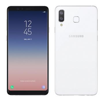Samsung Galaxy A8 Star 6.3吋雙卡雙鏡頭智慧機