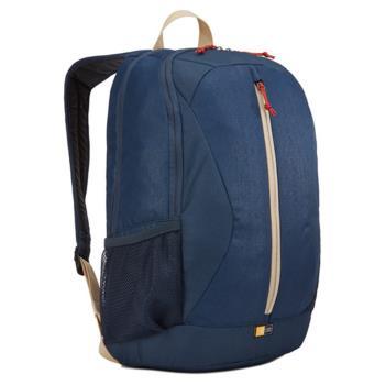 美國Case Logic 15.6吋/10.1吋平板電腦雙肩後背包/電腦包/休閒運動包 IBIR-115 深藍