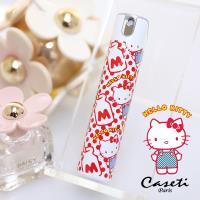 Hello Kitty X Caseti 櫻桃牛奶-普普風 Kitty香水分裝瓶