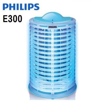 PHILIPS 飛利浦光觸煤電擊式捕蚊燈E300