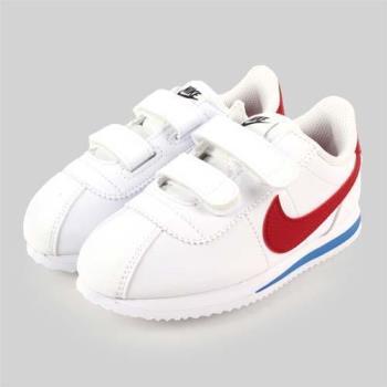 NIKE CORTEZ BASIC SL-TDV 男女童復古休閒鞋-童鞋