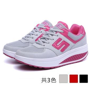 【Alice 】型- 運動健美輕量透氣網布健走鞋