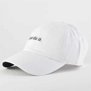 NIKE U NSW H86 CAP JDI 老帽 Just do it   iSport愛運動全新正品 925415100 白