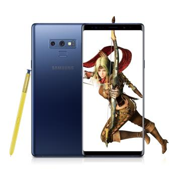 Samsung Galaxy Note 9 (6G/128G) 黑色沙漠版