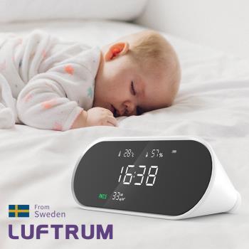 瑞典LUFTRUM 智能空氣品質檢測儀(M01)