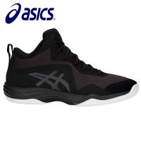 【asics 亞瑟士】LYTE NOVA 男女 專業籃球鞋 黑 1061A002-001