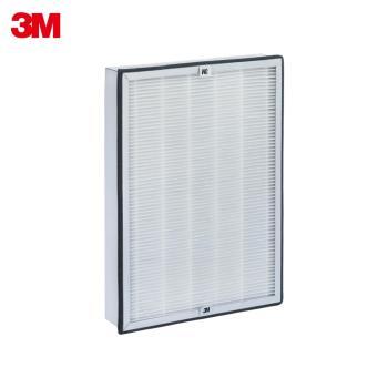 3M 淨呼吸空氣清淨機FA-H210適用-靜電活性碳複合濾網H210-CAF
