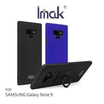 Imak SAMSUNG Galaxy Note 9 創意支架牛仔殼