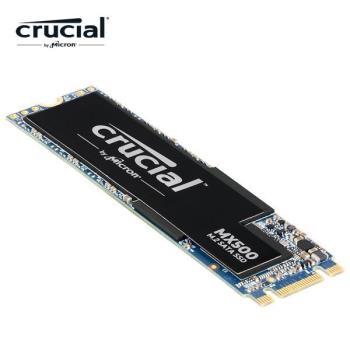 Micron Crucial MX500 250GB ( M.2 Type 2280SS ) SSD