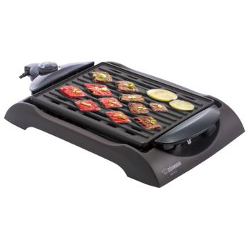 象印 室內鐵板燒電烤爐 EB-CF15(買就送)
