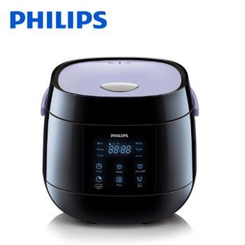 PHILIPS飛利浦 微電腦迷你電子鍋HD3060