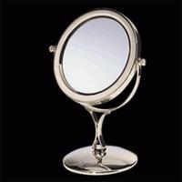 銀河明星MODEL彩妝專用雙面鏡-BF-M-01RS01