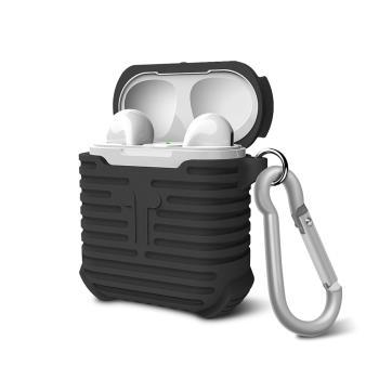 Apple AirPods 藍芽耳機抗震保護套