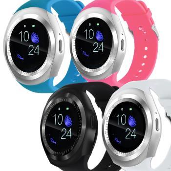 IS愛思 16-RW 心率運動音樂控制藍牙智慧手錶