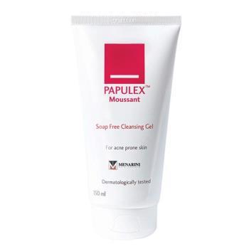 Papulex百倍麗-深層清潔凝膠 (150ml)