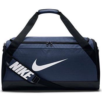 Nike 2018時尚巴西利亞深藍色中行李袋