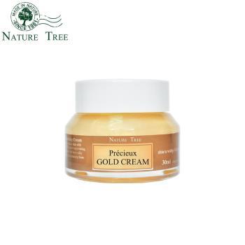 Nature Tree 黃金賦活乳霜30ml
