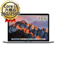 Apple MacBook Pro 15吋 i7 六核心 16G/256G 筆記型電腦 MR932TA/A (太空灰)