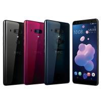 HTC U12+ 6G/64G 6吋全屏四鏡頭旗艦機