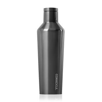 CORKCICLE 酷仕客Metallic系列三層不鏽鋼易口保溫瓶470ml(兩色可選)