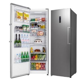 TATUNG大同380L自由配冷藏冰箱 TR-380HRLW-SS
