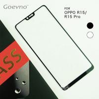 Goevno OPPO R15/R15 Pro 滿版玻璃貼