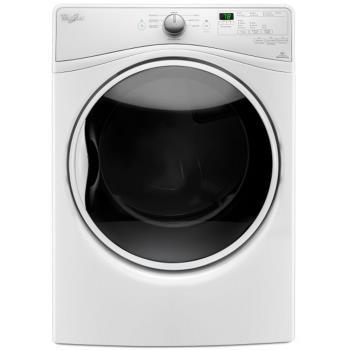 【Whirlpool惠而浦】15公斤瓦斯型乾衣機 WGD85HEFW