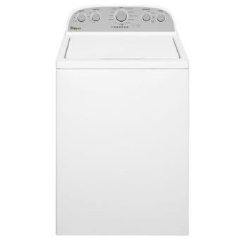 【Whirlpool惠而浦】13公斤尾翼短棒洗衣機 WTW5000DW