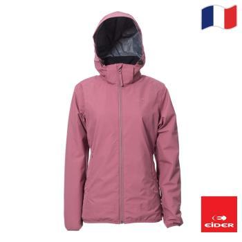 法國【EiDER】 女防水透氣保暖超輕多功能外套/EIT2507