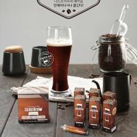 【韓國 COLD BREW】氮氣咖啡2盒(11ML/支;6支/盒)