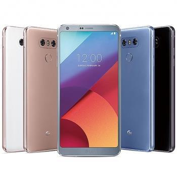 LG G6 (4G/64G版) 全視野5.7吋4G全頻雙卡智慧機
