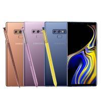 Samsung Galaxy Note 9 (6G/128G) 6.4吋智慧旗艦機 N960