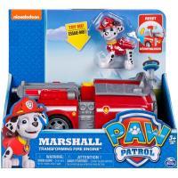 PAW Patrol汪汪隊立大功 兒童卡通玩具 基本車輛3 - 毛毛