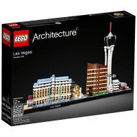 LEGO樂高積木 - ARCHITECTURE 世界建築系列 - 21047 拉斯維加斯 Las Vegas